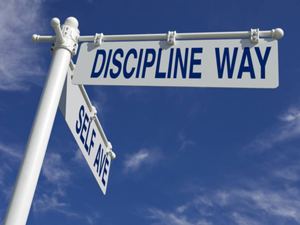 discipline a key to success Read 3 ways self-discipline is the key to unlocking god's will by cortni marrazzo - christian career and job development advice,tips and help it's not just a career, it's a calling.